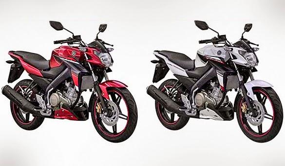 Warna Motor Yamaha New Vixion Advance Terbaru 2015
