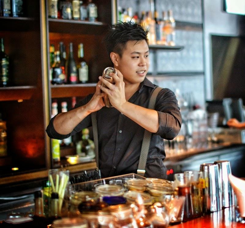 Tuyển nhân viên pha chế ( bartender ) đi làm việc tại nhà hàng khách sạn đi xkld tại Macao