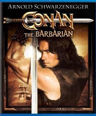 Conan El Barbaro (1982) – DVDRIP LATINO