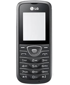 LG A235 Brava