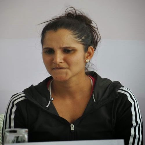sania mirza photo gallery