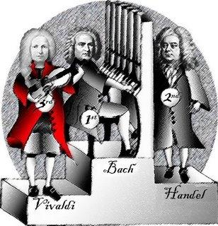 historia de la musica barroco: