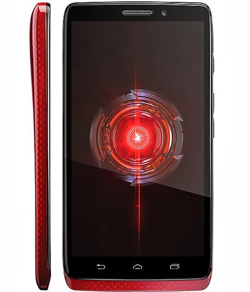 Harga Motorola DROID Ultra
