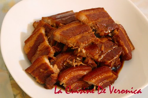 La Cuisine De Veronica 瑞士汁腩肉