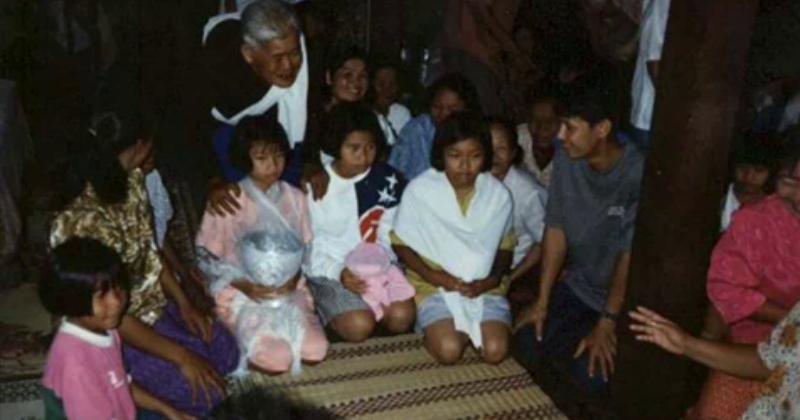 Matrimonio In Thailandia : Joy in thailand la dote di matrimonio thailandia sin sot