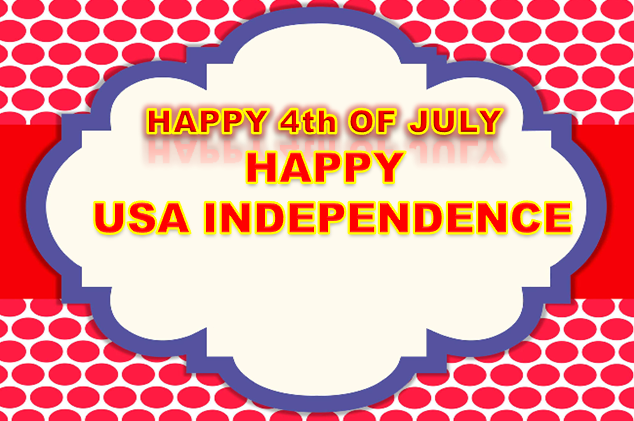 4th of July images for Whatsapp
