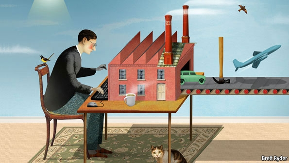 ecoworldreactor  the internet revolution