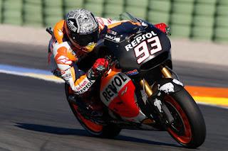 Kegalauan Valentino Rossi Dan Marc Marquez Menatap MotoGP 2016
