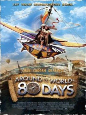 80 Ngày Vòng Quanh Thế Giới - Around the World In 80 Days ( 2004) - Vietsub