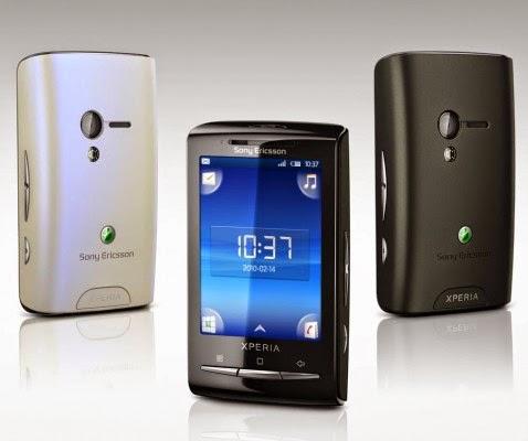 sony petit smartphone