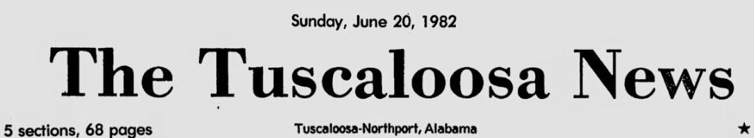 Tuscaloosa News