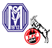 SV Meppen - FC Köln