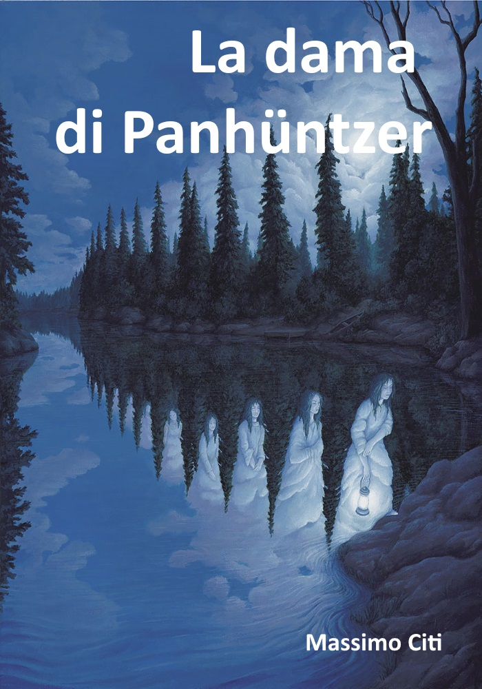 La dama di Panhützer