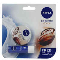 Buy Nivea Peach Lip Balm 4.8gm+CREME 20ML FREE at Online Lowest Best Price Offer Rs. 124  : BuyToEarn