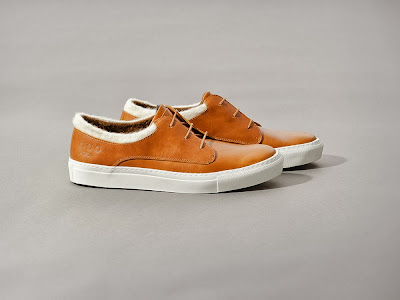 Men Footwear Sneakers for a swanky look