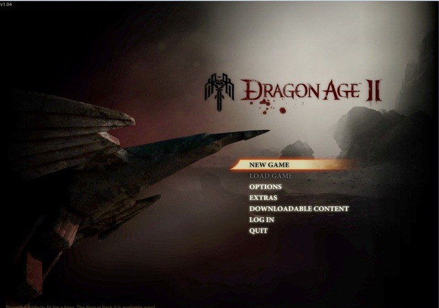 Dragon Age 2 Free Download PC Games