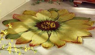 Fotos de carpetes de flores