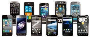 Pengertian dan ciri-ciri Smartphone