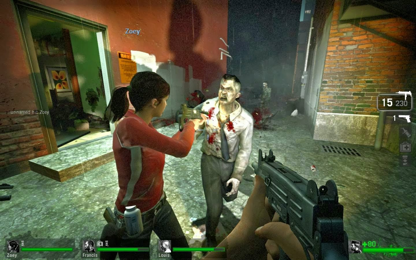 Download Left 4 Dead for PC