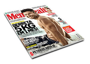 Revista Mens Health  Ed. 83  Maro de 2013