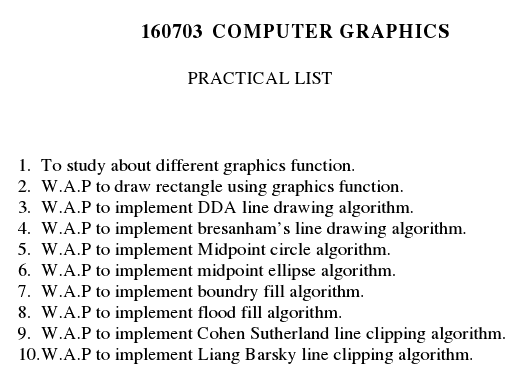 Midpoint Line Drawing Algorithm In Computer Graphics Pdf : Knowcrazy