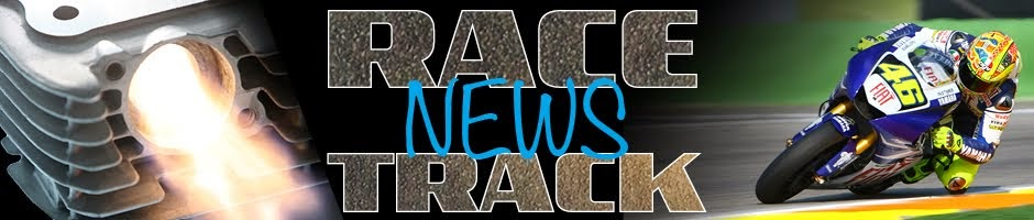 Racetrack-News