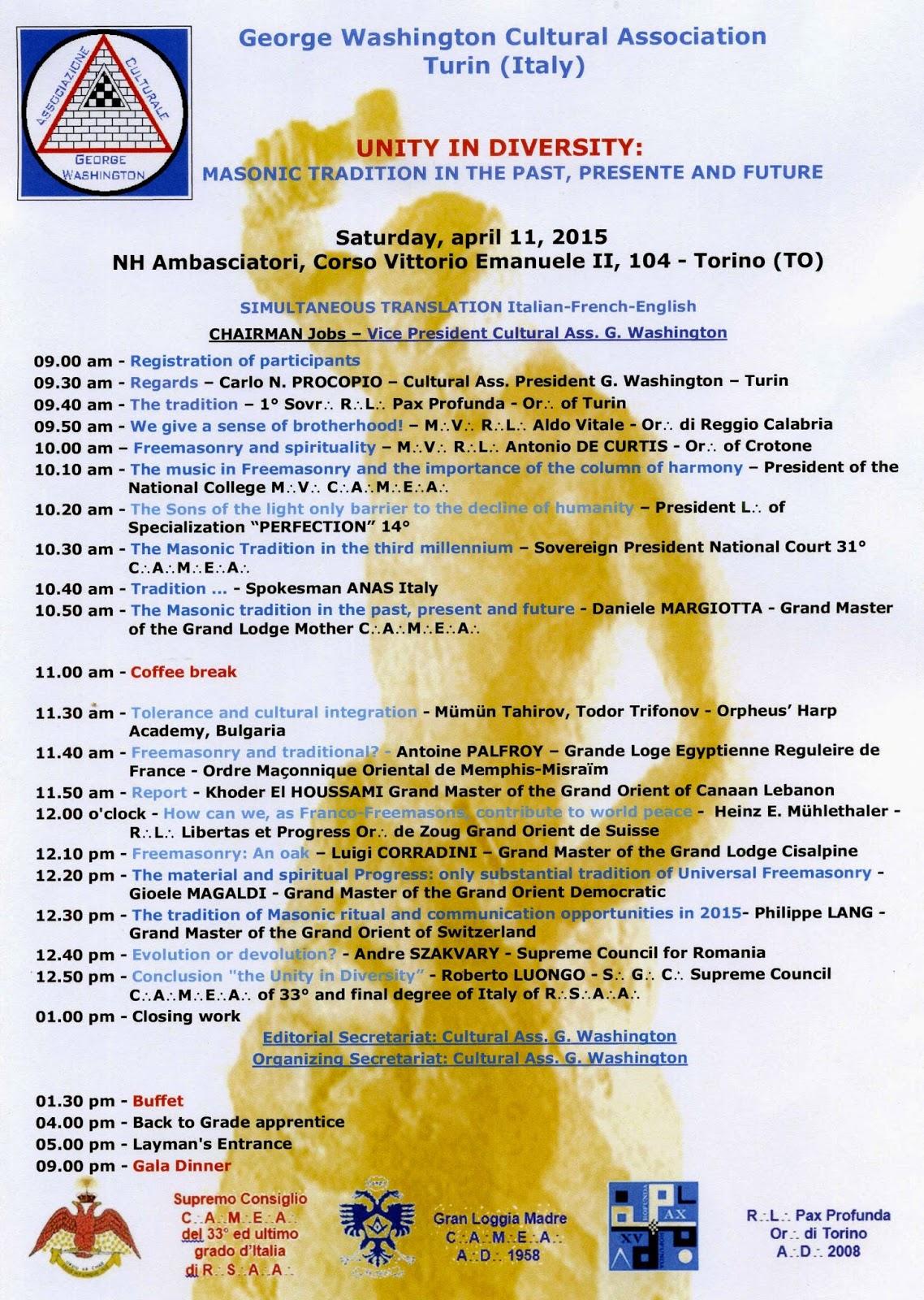 agenzia di stampa massonica italiana meeting of april 11 On importante agenzia di stampa italiana codycross