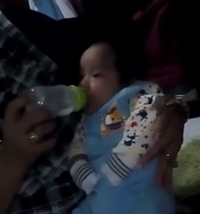 Keluarga Mertua 'Haramkan' Wanita Ini Bertemu Dengan Bayinya Sendiri