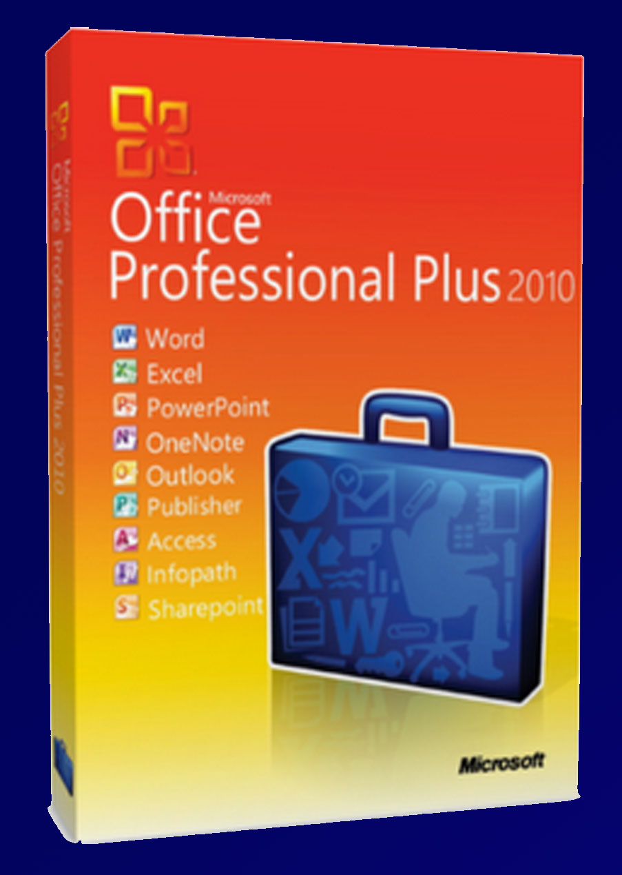 how to download microsoft office 2010 professional plus for free