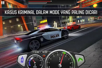 Top Speed: Drag & Fast Racing Terbaru