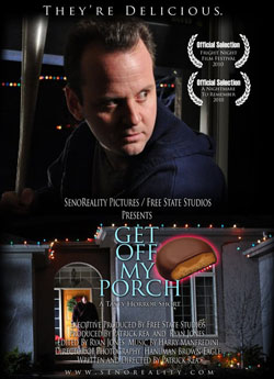 Get Off My Porch (2010)