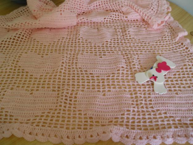 soranyi crochet