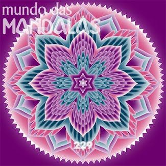 Galeria de Mandalas