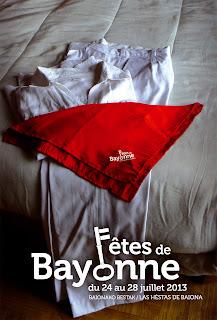 #Fêtes de #Bayonne 2013 #pays basque