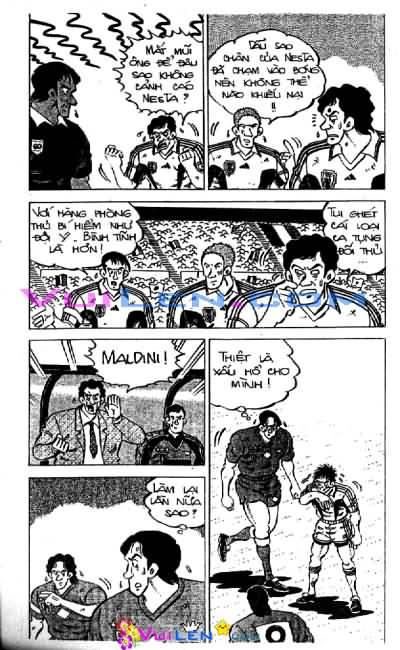 Jindodinho - Đường Dẫn Đến Khung Thành III Tập 67 page 84 Congtruyen24h