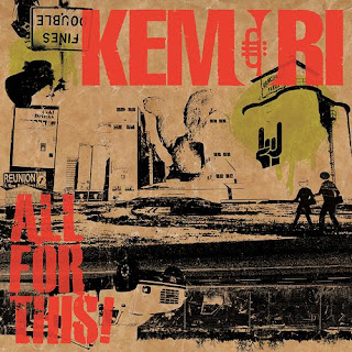 Kemuri - All For This!