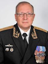 Вице-адмирал КАСАТОНОВ