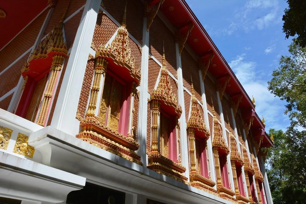Wat Mai Khao Temple Phuket