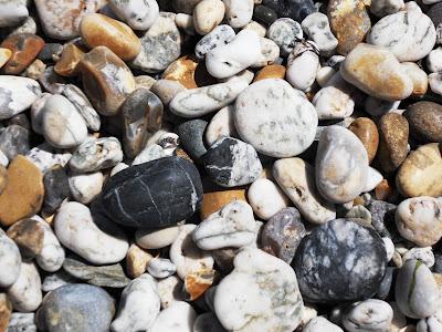 Pebbles at Chralestown