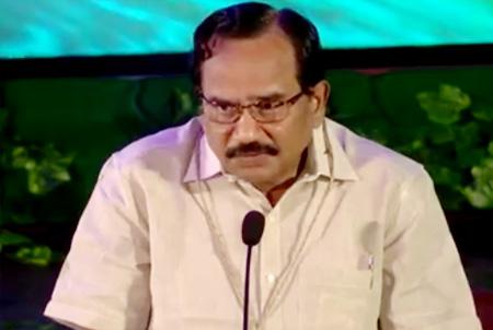 Tamilaruvi Manian Amazing Speech on Environment
