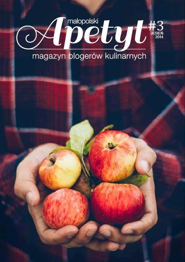 Małopolski Apetyt Magazine
