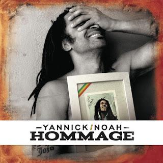 yannick noah - hommage - 2012