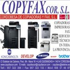 COPYFAXcor, S.L.