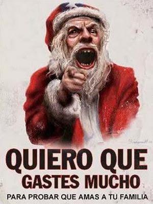 campaña de navidad en afiliación