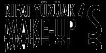 Rifat Yüzüak | Make up Artist | Makyaj Blogu İstanbul