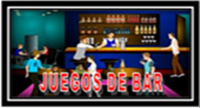 JUEGOS DEL BAR