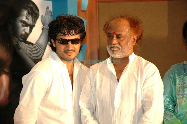 Ultimate Star Ajith Kumar's Exclusive Unseen Pictures - 2...11