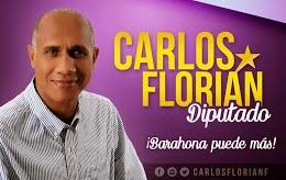 CARLOS FLORIAN DIPUTADO