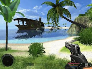 Far cry 1 gameplay