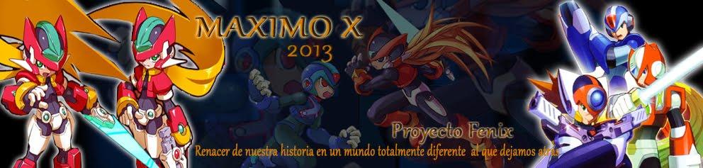 Maximo-x-fan-club.blogspot.com